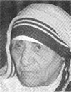 Moter Teresa